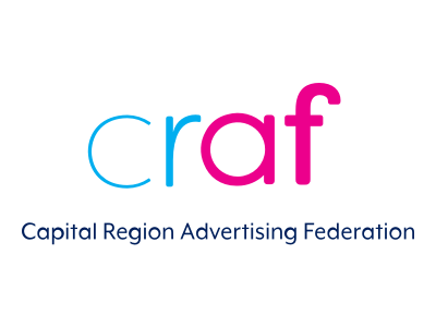 CRAF Central Region Advertising Federation, formally Albany Ad Club